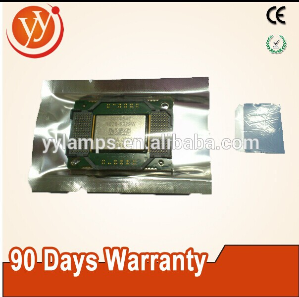 1076-6318W 1076-6319W 1076-632AW 1076-6328W 1076-6329W DMD Chip for VIEWSONIE PJ551D
