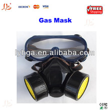 Gas Mask protection Breathing mask Face Mask