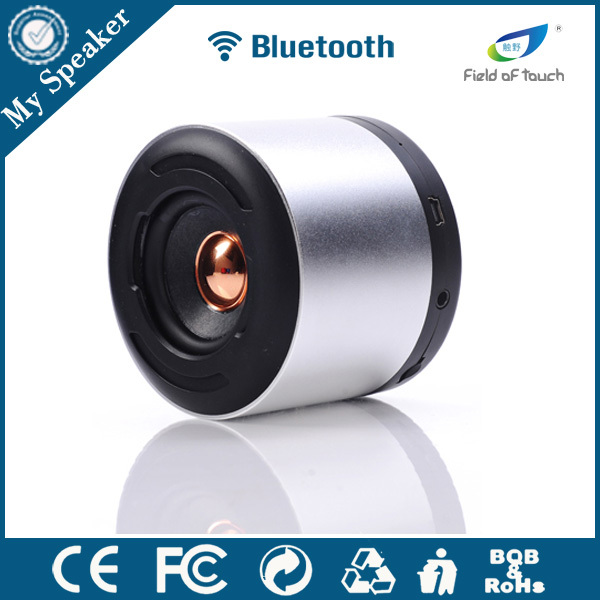 2015 hot smartphone accessorie audio speaker parts mini round speaker with best car radio antenna