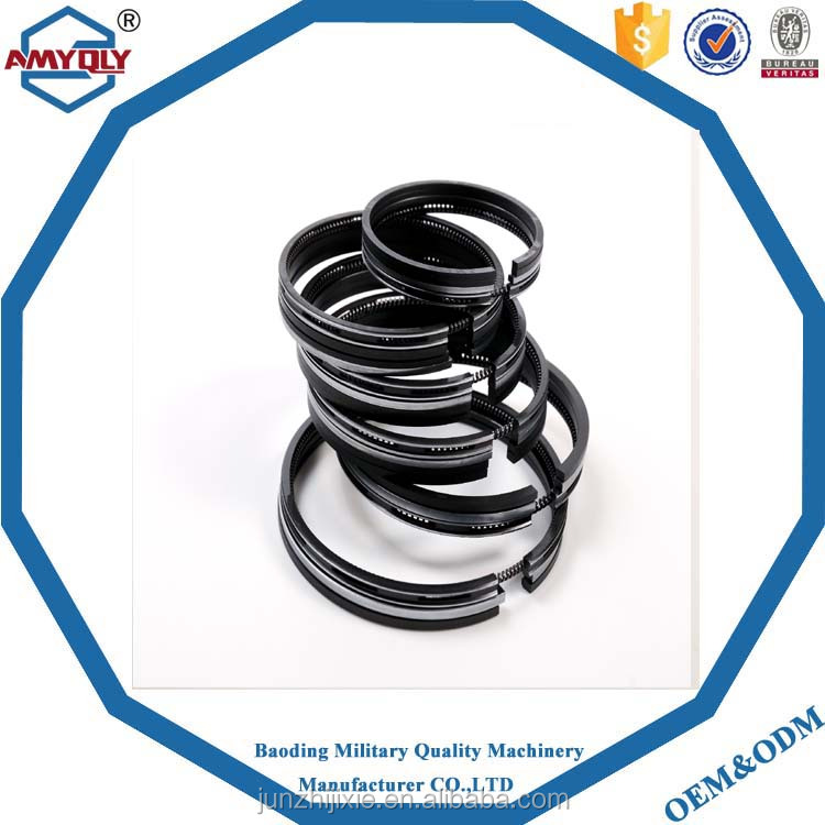 auto parts wholesale diesel the engine goetze piston ring 108mm piston ring