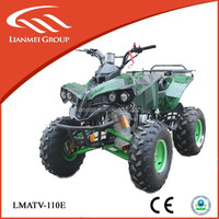 4 wheeler atv for sale with EPA, can build your own atv kits