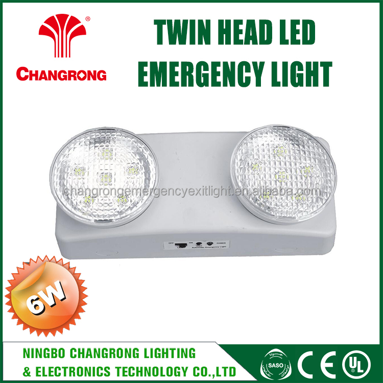Auto Rechargeable Led Emergency Light