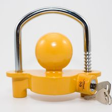 YH9006 New Hitch Trailer Coupler Ball Lock