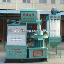 China Gold Supplier machine to make the pellets