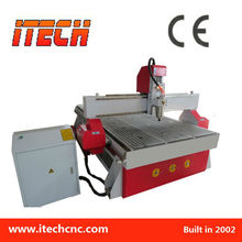 Chinese made super quality square rail CNC working center