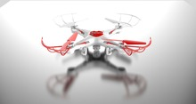 2.4G 4 Channel 6 Axis 2 Mega Pixel HD Camera unmanned aerial vehicles in india