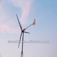 5kw 240v high performance electric generating windmills for sale