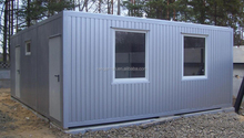 Pre Made Container House/Container Homes/Steel Structure House Made in China