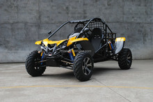 1500cc 4x4 rental racing go kart