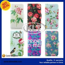 Wallet Mobile Phone Case with Card Slots for ASUS For Padfone Leather Case