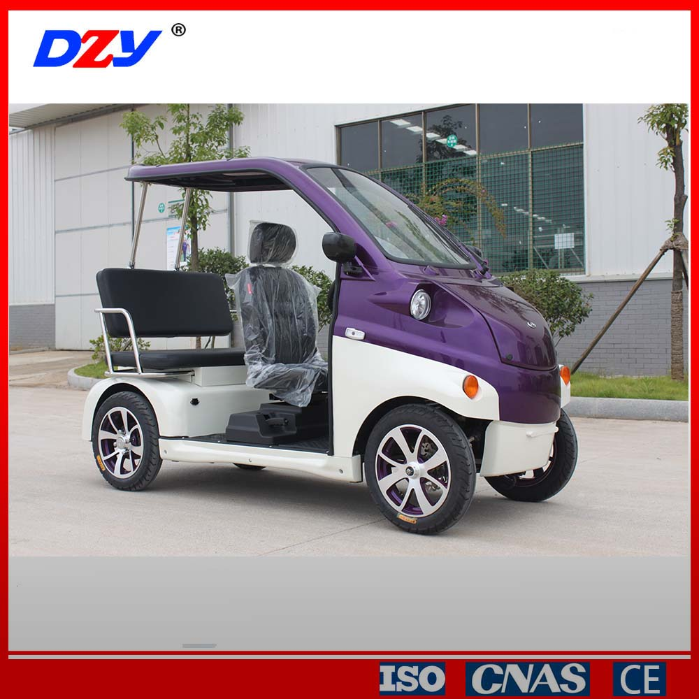 adult mini electric car automobile made in China