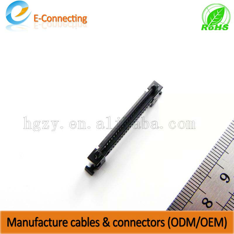 12pin wire connector battery terminal connectors short rj45 connector