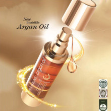 hair growth serum with argan oil private brand