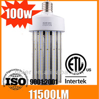 New Design with Environment Protection Internal Driver 100w Led Corn Light Bulb