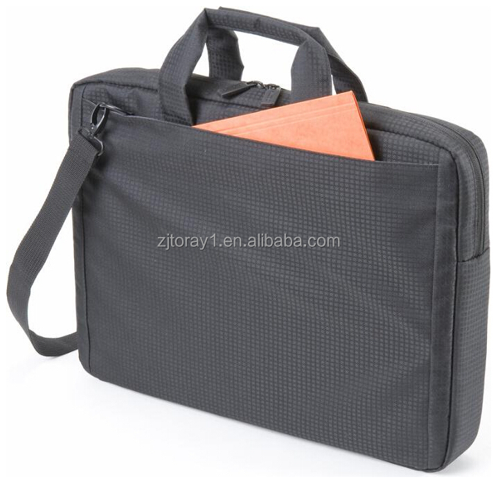 17 inch cheap fancy laptop bag for wholesale