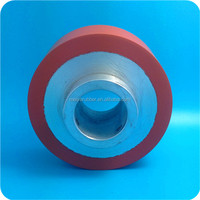 Offset Printing or Conveyor silicone rubber roller