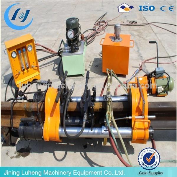 portable gas welding machine