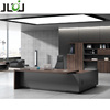 executive office table desk office modern Executive Desk mdf table