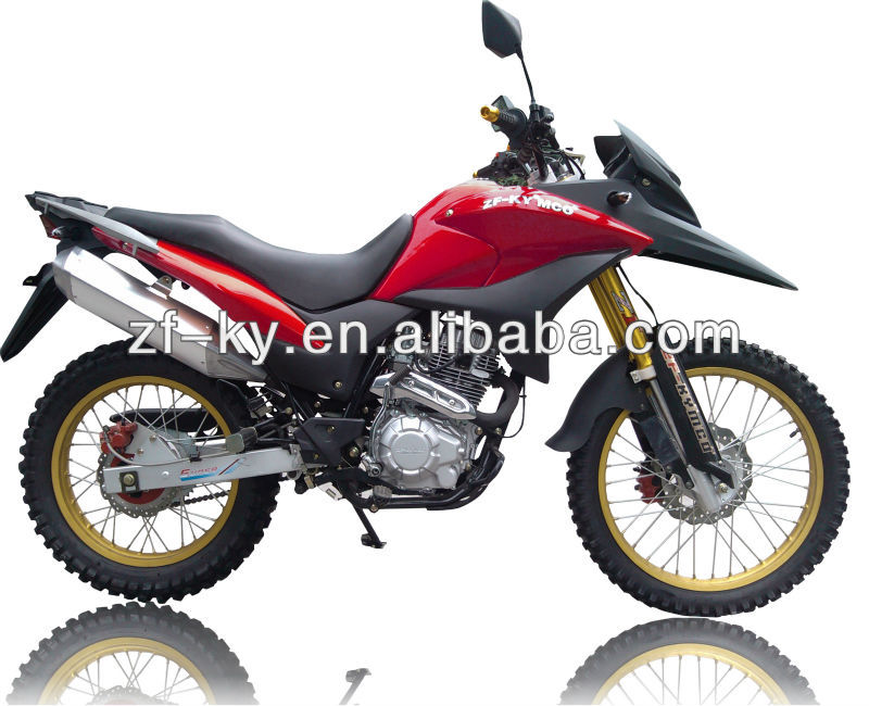 XRE300 CHONGQING 200CC CROSS BIKE DIRT MOTORCYCLE
