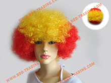 2015 Cheapest Fashion Cosplay wig,Human hair fanny wig