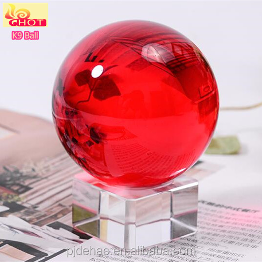 Factory Direct Selling Personalized Rutilated Quartz Crystal Ball / Sphere