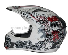 ECE Approved ABS Motorcross ATV Motorcycle helmet DP-906