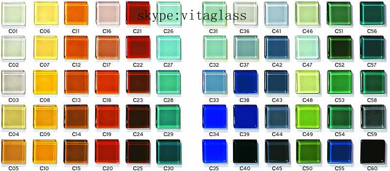 Hollow colored glass block view colored glass block for Hollow glass blocks for crafts