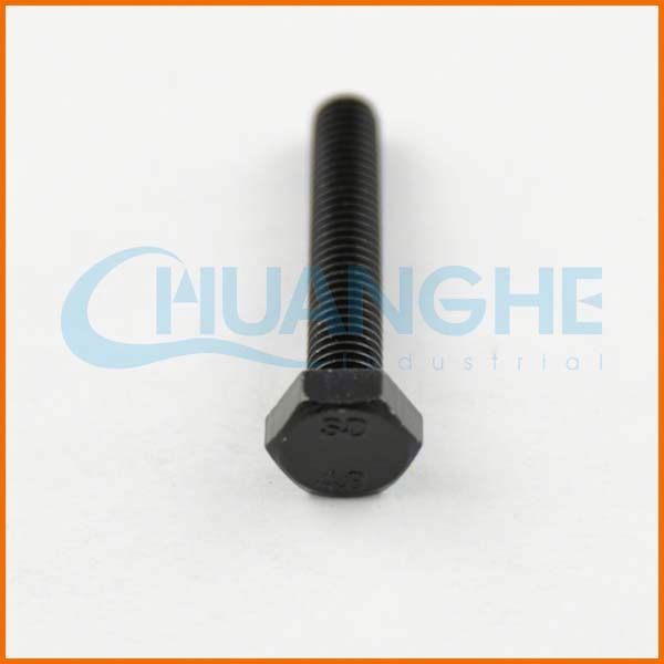 High Tensile Fastener nut and bolt, torsional shear bolt