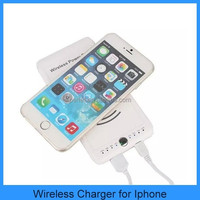 Mobile Phone Wireless Charger For Iphone
