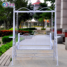 Top Level Antique metal swing sets adults