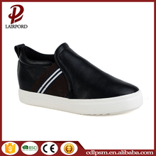 2016 wholesale factory price slip-on shoes made in china sneakers