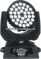 DMX 10W Cree Offroad 36PCS LED Moving Head light for Bar