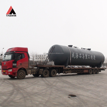 The leading supplier of GB and ASME standard steel pressure vessel liquid storage tank