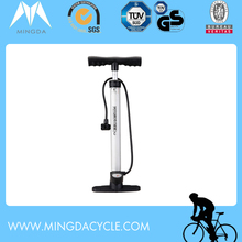 China manufacture bicycle foot pump