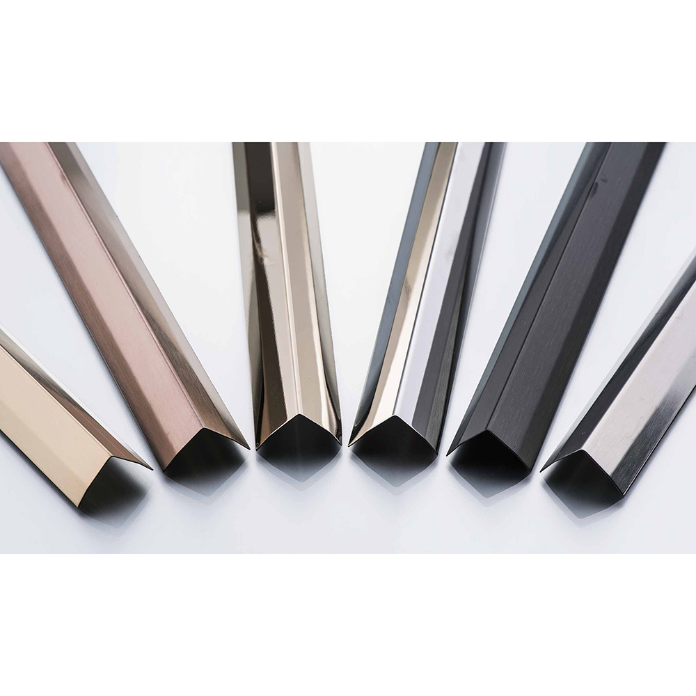High quality corner guards for wall stainless steel angle beads stainless steel corner bead