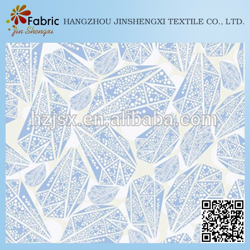 Hot sale eco-friendly mattress dubai cotton fabric