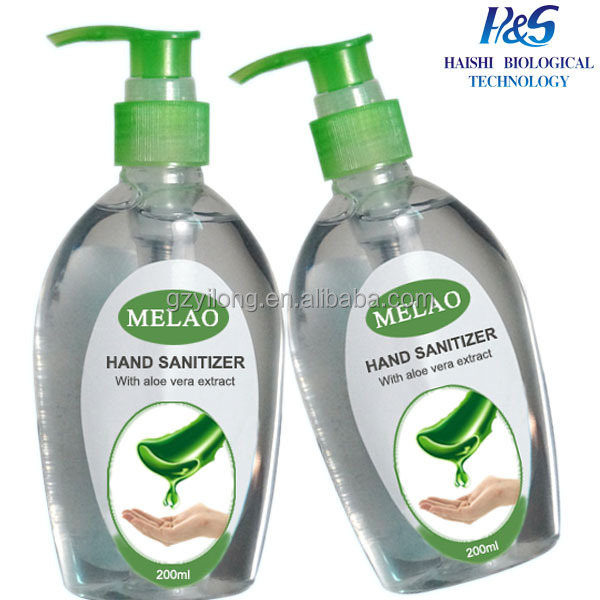 Water Free Hand Sanitizer Gel Hand wash gel without water