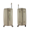 Hot sale style ABS cabin luggage bag, hard shell luggage