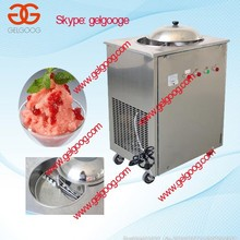 Automatic Ice Frying Machine/Automatic Stir Ice Cream Frying Machine/Stir Fry Ice Cream Machine