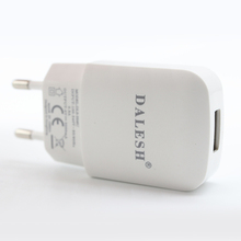 Fast Charging Mobile Phone Universal USB Charger/ Portable single port USB Charger