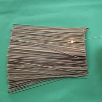 Smooth Unscented Bamboo Incense Stick In Bundle