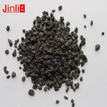 S:0.07-0.12mm, 90%, Calcined Petroleum Coke /CPC with high Carbon, Low Sulpher from Chinese manufacture