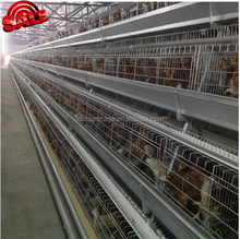 Great Farm Animal Cages Folding Design Layer Chicken Cages Bird Laying Hens Cheap A Type Chinese Coop Price Polding chicken cage