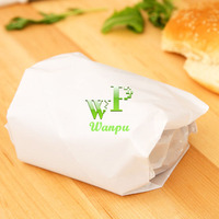 vegetable parchment paper for butter wrap