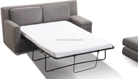 Foshan Divan Best Sell Cheap Sofa Bed With Storage