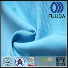 Polyester tencel mixed suit fabric,Multiple color twill fabrics