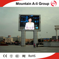 High brightness p6 outdoor led full color board