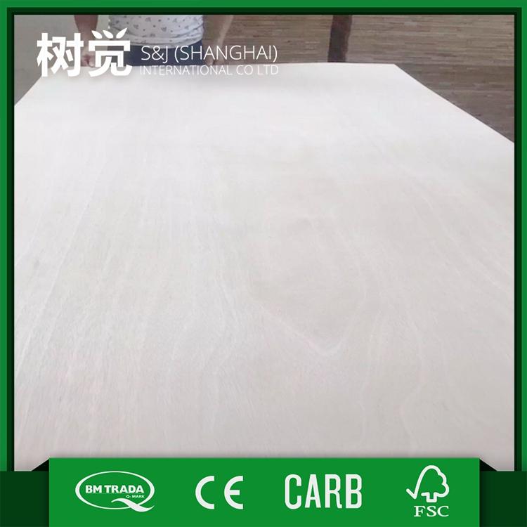 x Melamine Plywood Furniture GradeMelamine Plywood