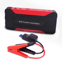 High Fation Design Muti-function Car Jump Start 15000mAh 600A Vehicle Starter Jumper