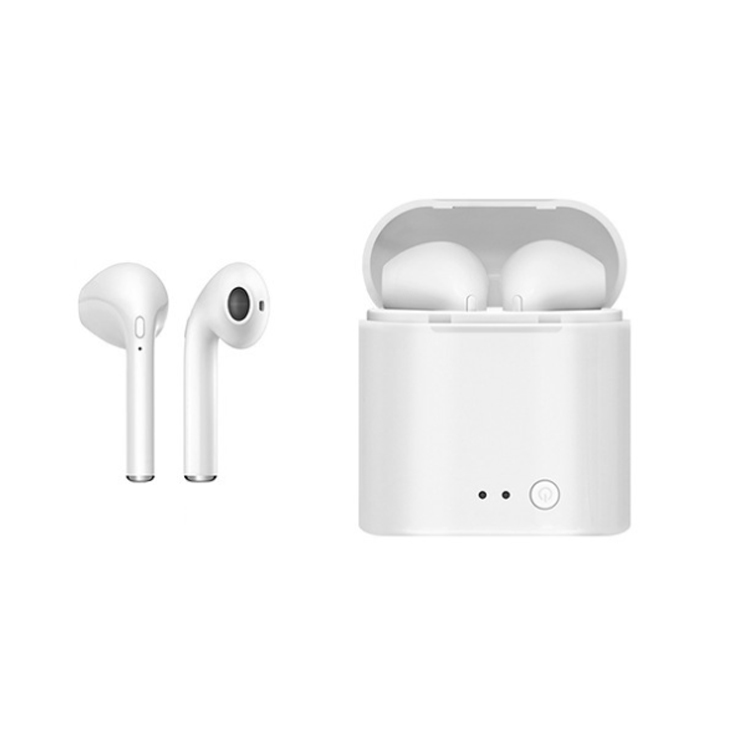 Mini I7s Tws True Wireless Stereo <strong>Bluetooths</strong> 4.2 Earbuds With Charging Case